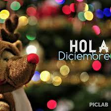 Imagenes Hola Diciembre | imágenes con frases hola diciembre imágenes con frases navidad