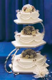 cake stands for wedding cakes floating cake stand wedding cakes wedding corners
