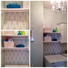 Wall Decor For Laundry Room by Laundry Room Laundry Room Wall Paper Design Laundry Room