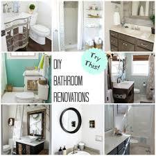 Diy Bathroom Ideas Diy Bathroom Pictures Home Design