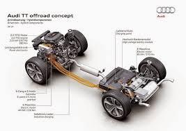 audi tt electric audi unveil tt in hybrid suv concept car electric