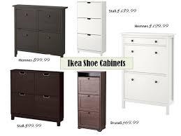 ikea hack shoe cabinet ikea shoe holder home design for closet plastic wardrobe mamak
