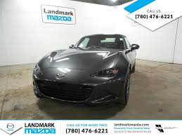 mazda automobiles new 2017 mazda mx 5 rf 2 door car in edmonton ab 74004