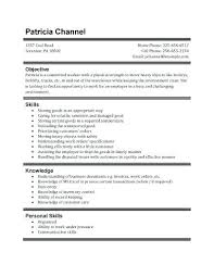 best objective for resume for part time jobs for senior citizens part time job resume template resume exles mast objective work