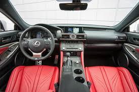 lexus turbo six 2015 lexus rc f horsepower and pricing announced