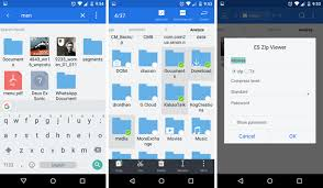file for android es file explorer is it the best file manager for android