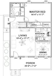 small cabin plans with basement the amelia floor plan 816 sq ft home tiny house