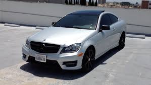 2014 mercedes c250 coupe my 2012 mercedes c250 coupe walk around review exhaust revs