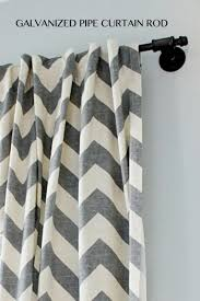 Discount Curtain Rods Elegant How To Make Your Own Curtain Rods On The Cheap Domestic