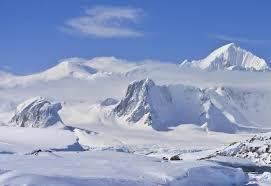 imagenes de la antartida las placas de hielo de la antártida se están derritiendo cada vez