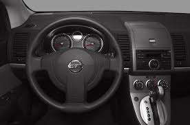 Nissan Sentra Interior Nissan Sentra Interior Gallery Moibibiki 9