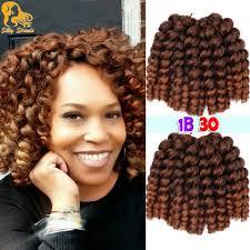 Braid Hair Extensions by Aliexpress Com Buy Short Ombre Wand Curls Twist Braid Hair