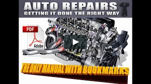 lexus ls400 1998 1999 2000 repair manual on vimeo
