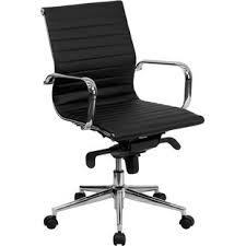 Desk Chair Modern Modern Office Chairs Allmodern