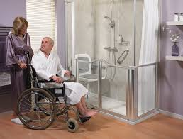 Disabled Half Height Shower Doors Attractive Half Height Shower Doors Inspire Half Height Shower