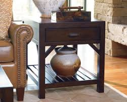 wooden end tables living room square living room tables living