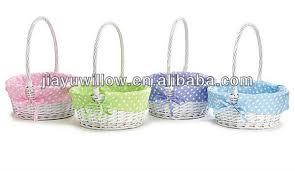 wicker easter baskets handmade wicker easter basket wholesale buy easter baskets