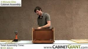Kitchen Cabinet Assembly by 4 Minute Kitchen Cabinet Assembly Cabinet Giant High Quality