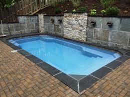 best semi inground pools design ideas plans u2014 jburgh homes