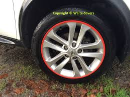nissan juke alloy wheels nissan waite savers alloygator wheel protection u0026 repair