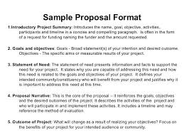 best 25 project proposal example ideas only on pinterest