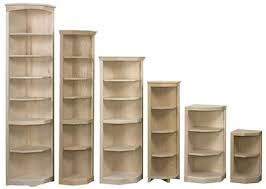 Corner Bookcases Arthur Brown Custom Corner Bookcases