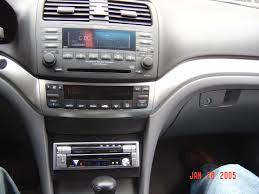 Acura Rsx Radio Code Possible To Install Navigation After Acura Tsx Forum