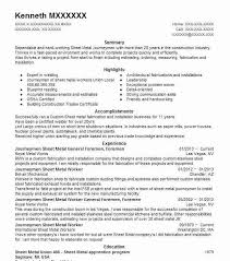 Sheet Metal Resume Examples by Resume Sheet Metal Prathiksha Cae Resume Aircraft Sheet Metal