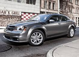 2014 dodge avenger rt review 2014 dodge avenger overview cargurus
