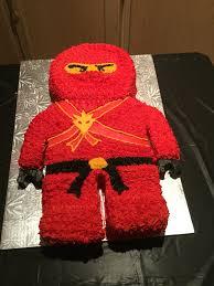 ninjago cake ninjago cake made using icing tip and medallion made using