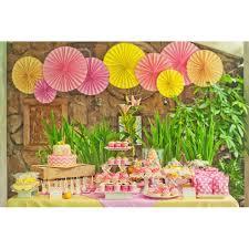 Summer Garden Party Ideas - lemonade birthday party printable collection