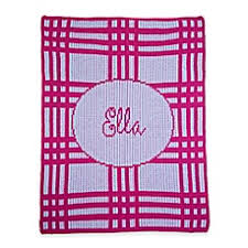 engraved blankets baby personalized baby blankets custom baby throws bed bath beyond