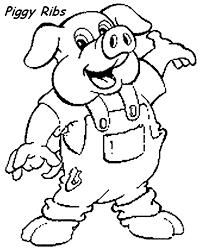 pig game piggyribs