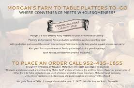 morgan s farm to table morgan s on nicollet eatmorgans twitter