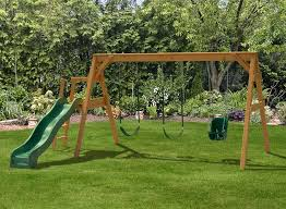 25 unique playground set ideas on pinterest backyard playset