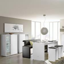 esszimmer set grau weiss esszimmer weiss home design