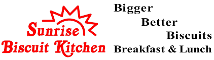 www sunrisebiscuits com home menu
