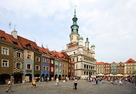 the best cultural hotels in poznan