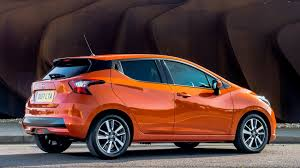 nissan micra engine oil capacity nissan micra diesel 2017 review by car magazine
