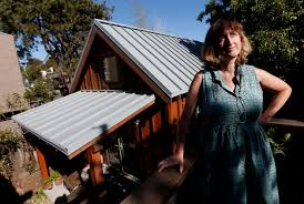 Grannypad California Eases Restrictions On U0027granny Units U0027