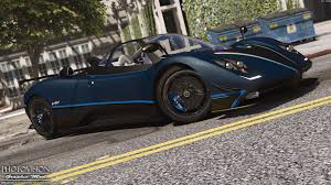pagani gta 5 pagani zonda tricolore 2010 add on replace gta5 mods com