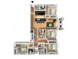 one bedroom apartments in milledgeville ga 2 4 bed apartments bellamy at milledgeville