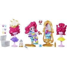 pony equestria girls dolls toys