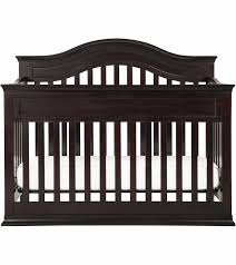 When To Convert Crib To Toddler Rail Babyletto Brook 4 In 1 Convertible Crib Toddler Bed Conversion