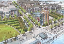 Waco Map Brazos Promenade U0027 Vision Of Waco Riverfront Development Moves