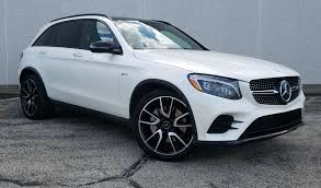 mercedes test test drive 2017 mercedes amg glc43 the daily drive