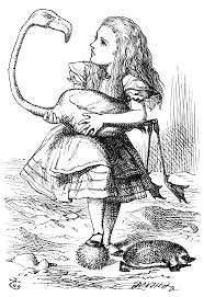 Lewis Carroll Wikipedia
