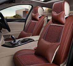 seat covers for cadillac srx aliexpress com buy best quality free shipping set car
