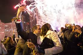 chicago new year s where to celebrate new year s in chicago chicago magazine