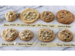 best chocolate chip cookie recipes for however you like them